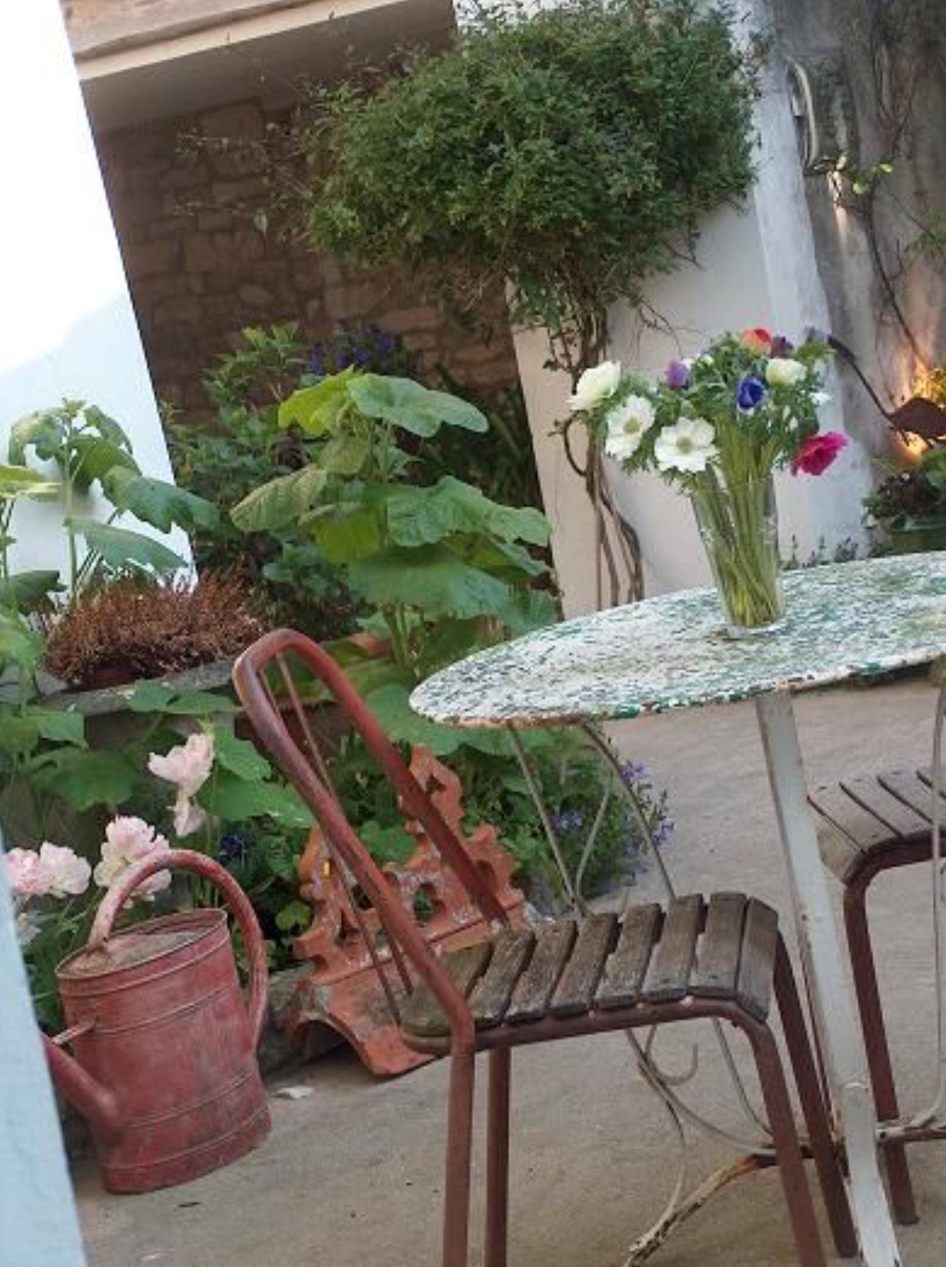 mobilier jardin vintage mobilier de jardin vintage maison artur stiles