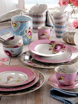 vaisselle en porcelaine pip home maison artur stiles. Black Bedroom Furniture Sets. Home Design Ideas